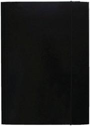 Elastomap A3 zwart