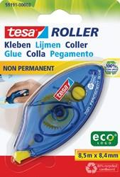 Lijmroller Tesa ecoLogo non permanent op blister