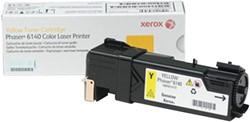 Tonercartridge Xerox 106R01479 geel