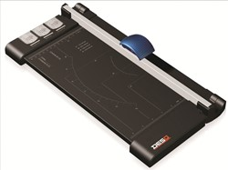 Rolsnijmachine Desq 315 hobby 32cm 3 koppen