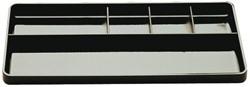Pennenbak Han 1710 5-vaks zwart