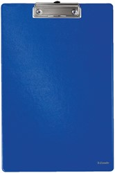 Klembord Esselte 349x242mm blauw