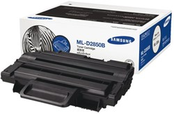 Tonercartridge Samsung ML-D2850B zwart