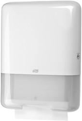 Dispenser Tork H3-Cclassic handdoekdispenser 553000 wit