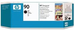 Printkop HP C5054A 90 + reiniger
