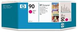 Inkcartridge HP C5063A 90 rood