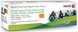 Tonercartridge Xerox 003R99787 HP CB542A 125A geel