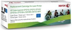 Tonercartridge Xerox 003R99789 HP CB541A 125A blauw