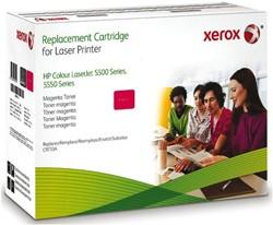 Tonercartridge Xerox 003R99724 HP C9733A 645A rood