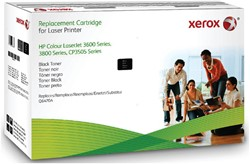 Tonercartridge Xerox 006R03515 HP CF410A 410A zwart