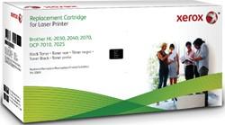 Tonercartridge Xerox 003R99726 Brother TN-2000 zwart