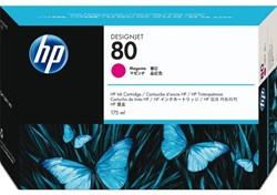 Inkcartridge HP C4874A 80 rood