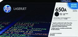 Tonercartridge HP CE270A 650A zwart