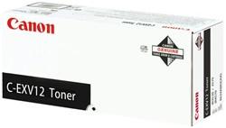Tonercartridge Canon C-EXV 12 zwart