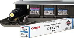 Tonercartridge Canon C-EXV 28 blauw