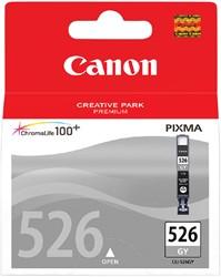 Inktcartridge Canon CLI-526 grijs