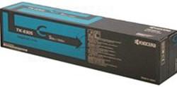 Toner Kyocera TK-8305C blauw