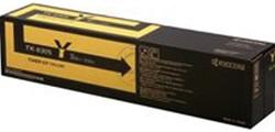 Toner Kyocera TK-8305Y geel