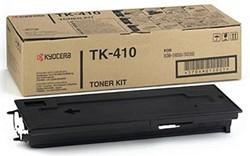 Toner Kyocera TK-410 zwart