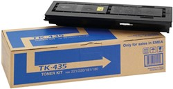 Toner Kyocera TK-435 zwart