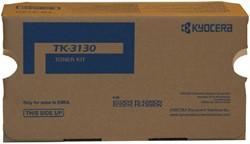 Toner Kyocera TK-3130 zwart