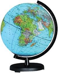Globe Columbus Terra imperial 26 cm