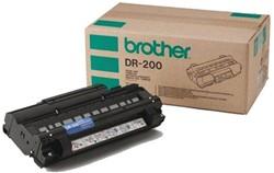 Drum Brother DR-200 zwart