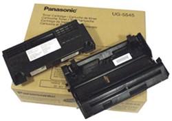 Tonercartridge Panasonic UG-5545 zwart