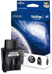 Inkcartridge Brother LC-900BK zwart