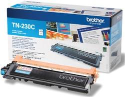 Tonercartridge Brother TN-230C blauw