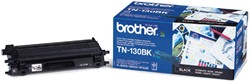 Tonercartridge Brother TN-130BK zwart