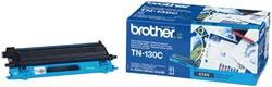 Tonercartridge Brother TN-130C blauw