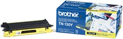 Tonercartridge Brother TN-130Y geel
