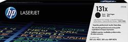 Tonercartridge HP CF210X 131X zwart HC