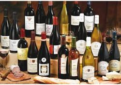 Wijn Canada De La Encina Tempranilo-syrah-cabernet Spanje
