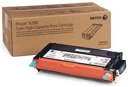 Tonercartridge Xerox 106R01392 blauw