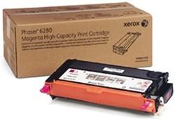 Tonercartridge Xerox 106R01393 rood