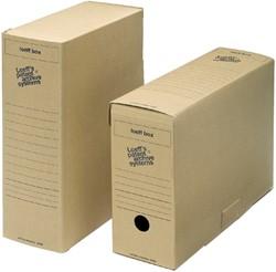 Archiefdoos Loeff's Box 3030 folio 370x260x115mm