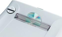 Papiervernietiger Ideal 2503 stroken 4mm