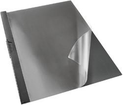 Klemmap Esselte Vivida A4 PVC zwart