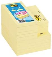 Memoblok 3M Post-it 654 en 655 + 12x653 gratis-1