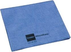 Microvezeldoek Taski blauw voor het interieur