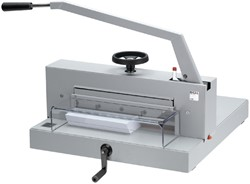 Stapelsnijmachine Ideal 4705 47.5cm