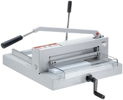 Stapelsnijmachine Ideal 4305 43cm