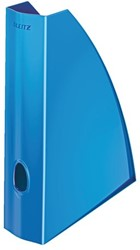 Tijdschriftcassette Leitz 5277 WOW blauw