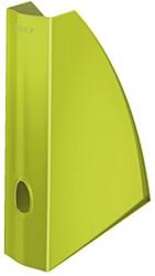 Tijdschriftcassette Leitz 5277 WOW groen