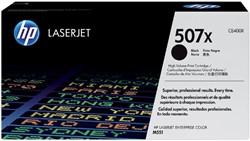 Tonercartridge HP CE400X 507X zwart HC