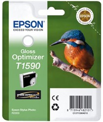 Inkcartridge Epson T1590 glossy optimizer