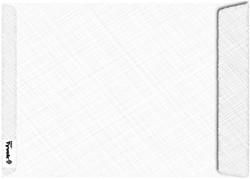 Envelop Tyvek monsterzak B4 250x330x38mm 75gr wit 100stuks