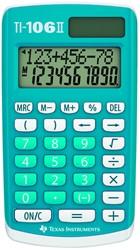 Rekenmachine TI-106II